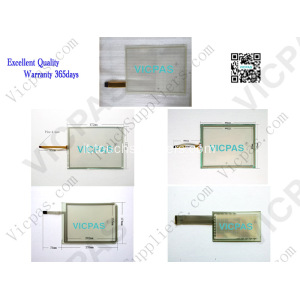 AMT98531 Touch screen per Hitech