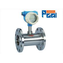 LWGY Liquid turbine flow meter/electronic fuel meter