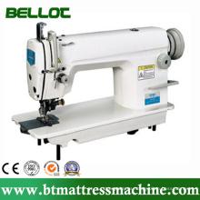 Alta velocidad industriales maquina de coser con el cortador