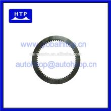 placa de fricción de cobre 6y5352 para oruga, disco de fricción de cobre