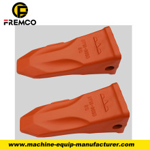 Excavador Cutting Edge End Bit para PC200 PC210