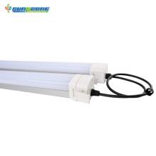 Garage LED Vapor Tight Fixture 2ft 4ft 5ft 30w 40w 60w 80w LED Tri proof Light IP65 Tri-Proof LED Light