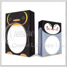 Penguin Paper Bag (KG-PB138)