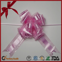Butterfly Pull Bows Ribbon Flowers