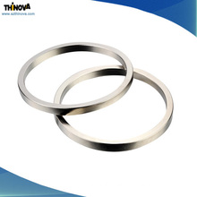 Factory Supply Strong Permanent Ring Magnet with Various Coating Material