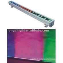 Heißer Verkauf 36 * 1W LED Hochleistungs-Wand-Unterlegscheibe Linear / 36pcs 1w Zwischenlage-Unterlegscheibenlicht