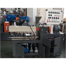 Schmelzgeblasene Filtermaske Vliesstoff Granulat Maschine