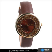 new designed women watch quartz price