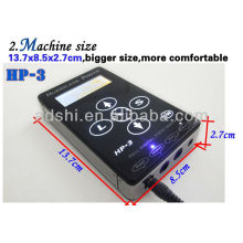 Professional HP-3 Touch Screen Tattoo Power Supply