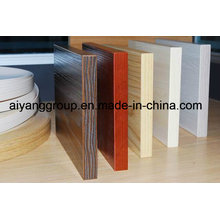 PVC Furniture Accessories Edge Banding Lipping by SGS Certified