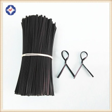 Plastic Single Wire Twist Band Band