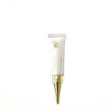 tubo de estampado en caliente de plástico crema de ojos de alta calidad