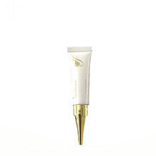 high-quality eye cream plastic soft hot stamping tube