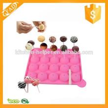 FAD Строгий контроль качества Прекрасная силиконовая форма для торта