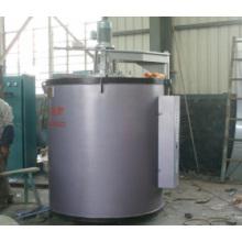 Газовая печь для цементации Цена