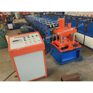 High+Quality+C+Shape+Roll+Forming+Machine+Seller