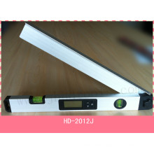 automatic displaying spirit level 2012J