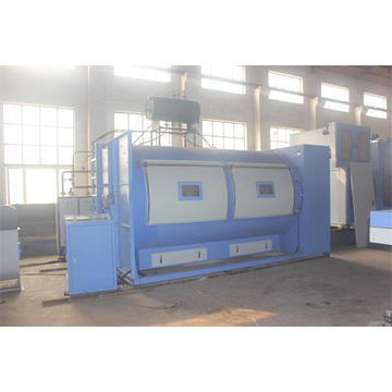 Rolling Pilling Machine for Fake Fur Fabric