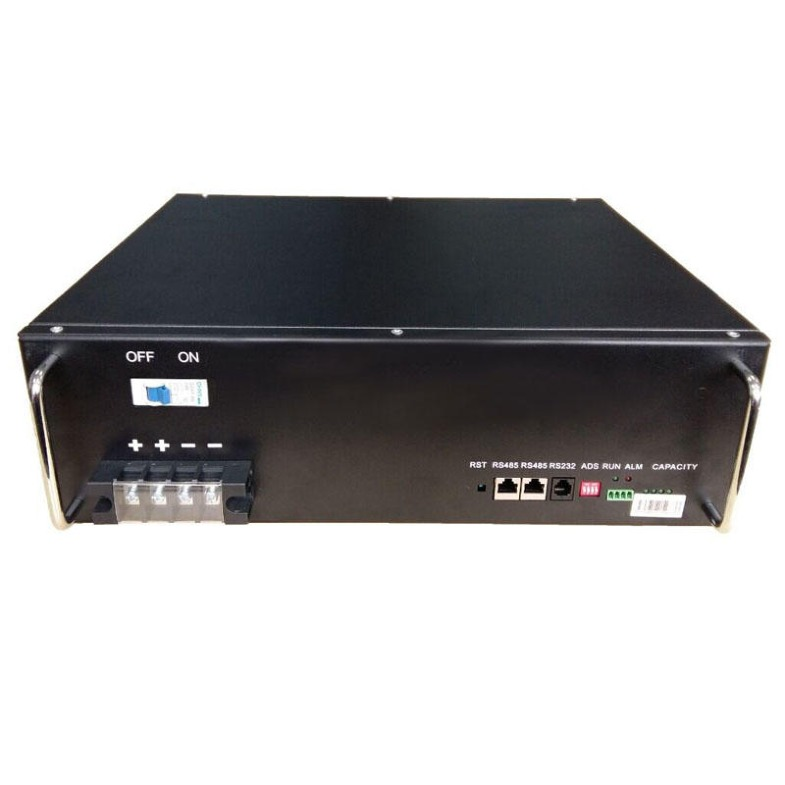 1 Lifepo4 Battery 4850