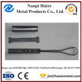 Supply Telecom Optical Fiber Drop Wire Clamp