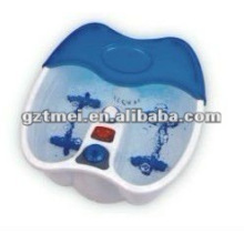 110-240v automatic heated far infrared ion detox foot spa