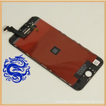 Prix bas et haute qualité Assemblée écran tactile LCD Digitizer pour iPhone 6s Plus
