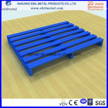 Steel Pallet, Storage Pallet, Warehouse Shelf, Rack (EBIL-GTP)