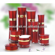 Acrylic Cosmetic Lotion Bottle