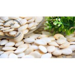 agriculture products of snow white pumpkin seeds
