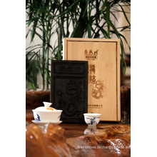 Gauspicious Dragon Tea Brick