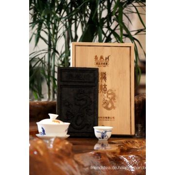 Gauspicious Dragon Tea Brick