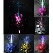 Preço da oferta de fábrica LED Light-up Party Mask Masquerade Masks