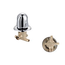 Modern brass mixer faucets standard bathroom shower faucet