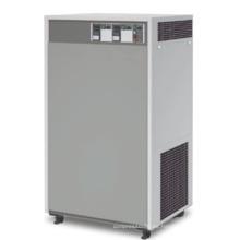 Procesador de aire refrigerado por agua de tipo de circulación