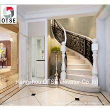Elegent diseño para casa villa ascensor