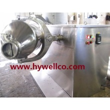 Ceramics Powder Mixing Machine