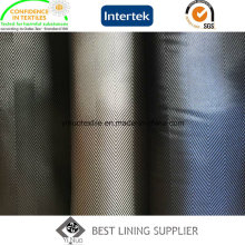 100 Polyester Suit Lining Fabric