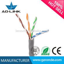 Cable cuivre nu cat5e lan 24wg / 4p