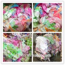 Tissu d'impression textile en tissu polyester