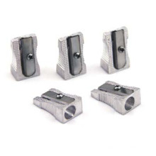 Factory Directly Standard Aluminum Metal Pencil Sharpener