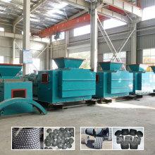 2018 New Fluorite Powder Briquetting Press Machine