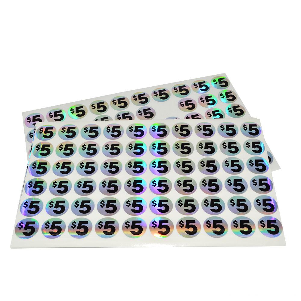 Laser Stickers5