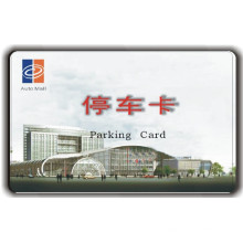 Parking Card Smart Card PVC Card Plastic Card