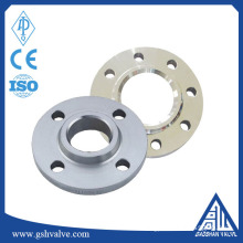 slip on pipe fitting flange with din standard could OEM/ODM customized