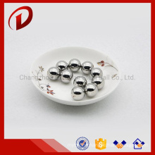 China Factory OEM Surface Polished Steel Ball for Auto Accessories