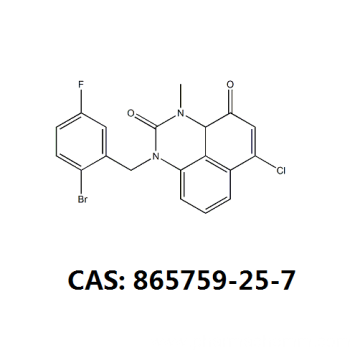 Trelagliptin CAS 865759-25-7 and SYR-472