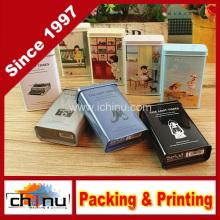 Pacote Jar Pacotes Personalizados / Poker / Ponte (430003)