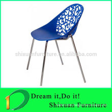 Beautiful Plastic Kids School Chair