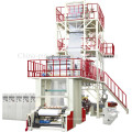 Muti Layer Coextruding Agriculture Thick Film Blowing Machine