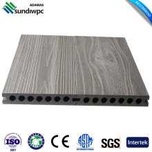 Bukti Air Outdoor WPC Decking